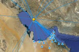 Earthquakes in Iran