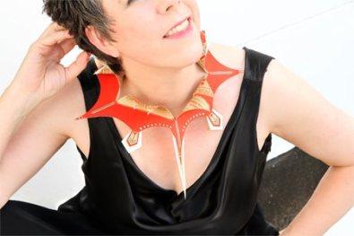 Giuse Maggi necklace 2013