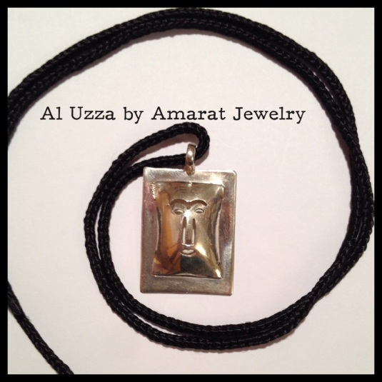al uzza by amarat jewelry