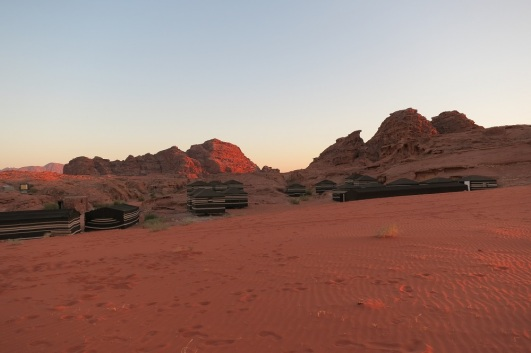 on to camp wadi rum mohammbe mutlak camp