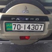pajero 2