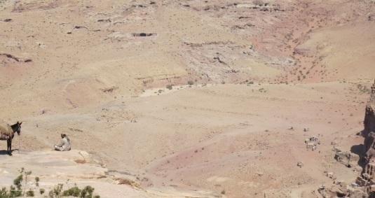 high point of sacrifice #petra #jordan @evathedragon