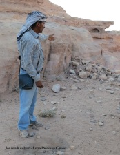 IMG_0978 jouma petra guide explaining bedouin life by eva the dragon 2013