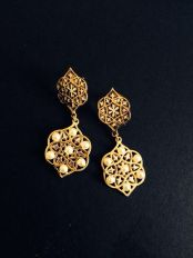 Arabesque Collection Mahmood Pearls