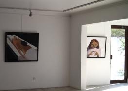 #albareh #art interior gallery
