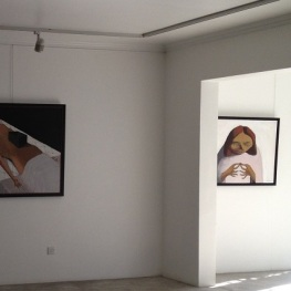 #albareh #art interior gallery
