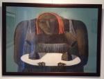 annie kurkdjian #art frankenstein woman2013