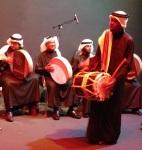 mohammed bin faris band dance withdrum
