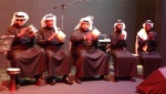 mohammed bin faris band withdrummers
