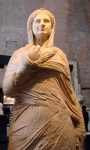 Sabine Women Rome by eva thedragon