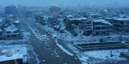 syria fb bombed huffington post