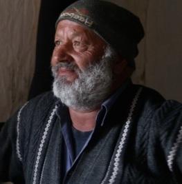 ziyad syrian refugee salam neighbor zaatari camp